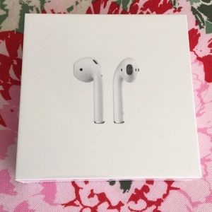 Accessories - Apple AirPods